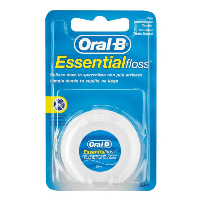 Filo interdentale Oral-B Essential Floss undefined