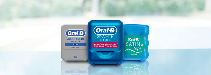 Dental Floss Types - The Pros and Cons article banner
