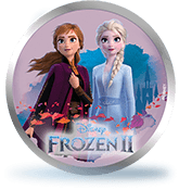 Disney Frozen Oral-B products for kids