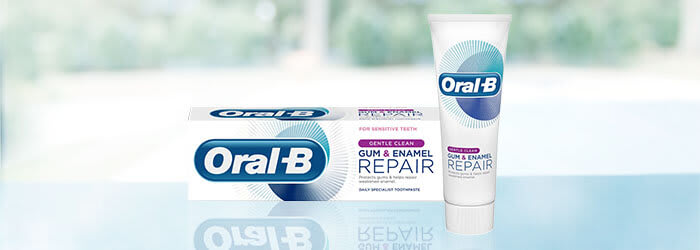 What Toothpaste to Use for Sensitive Teeth? article banner