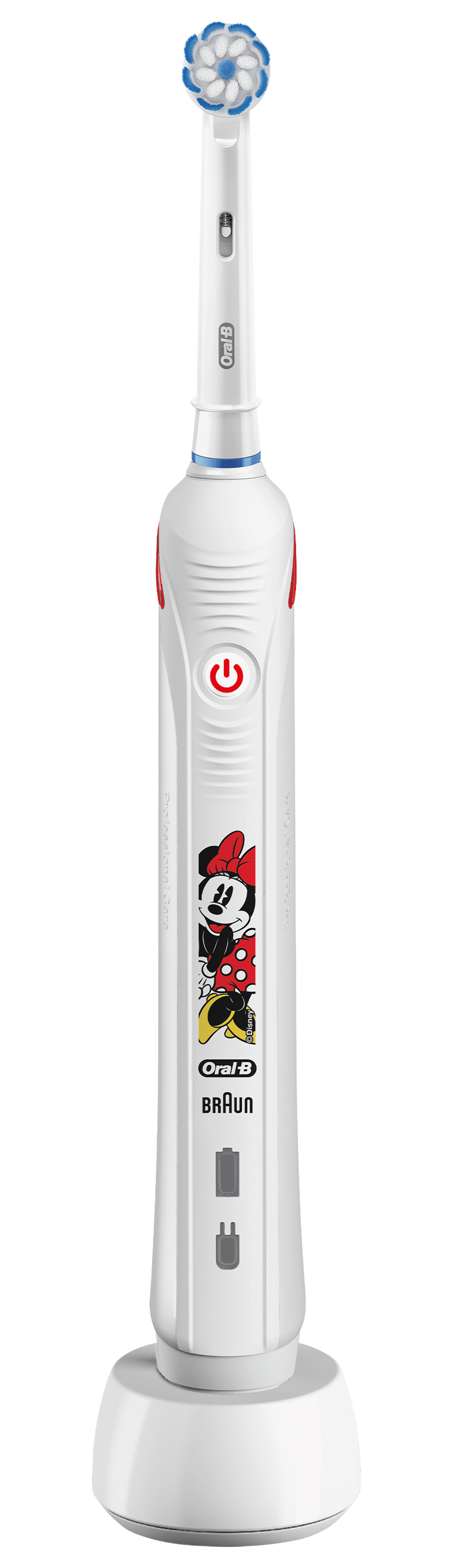 Oral-B Junior Brosse à Dents Minnie Mouse