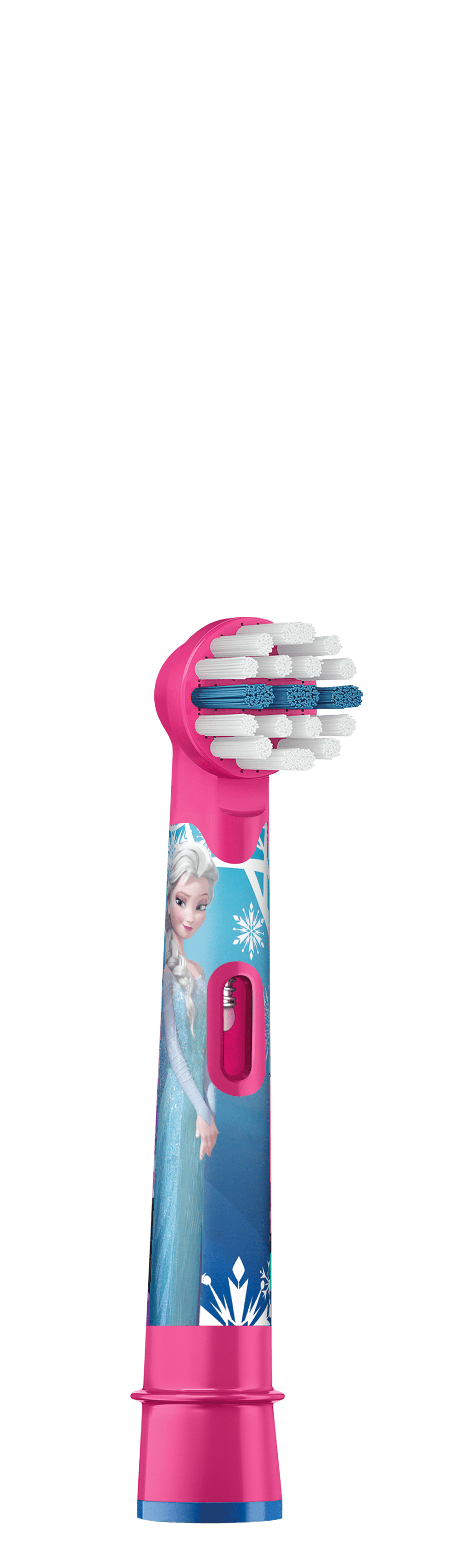 Oral-B Stages Power Reine des Neiges brossettes enfants