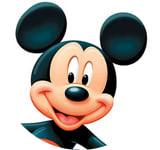 Mickey Mouse Oral-B products for kids