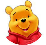 WINNIE THE POOH undefined