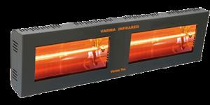 תנור חימום Varma 400/2 (נגד מים)