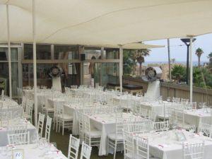 צינון אירועים - השכרת מצננים לחתונות