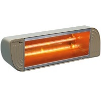 תנור חימום אינפרא אדום עמיד במים - inframaster