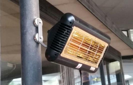 חיבור מגנטי לחיבור תנור למשטח ברזל