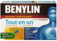 BENYLIN ALL-IN-ONE