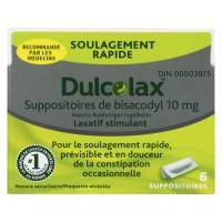 DULCOLAX ADULT