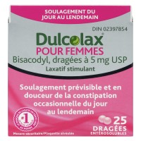 DULCOLAX FOR WOMEN