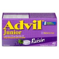 ADVIL JUNIOR STRENGTH
