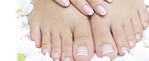 Fungal Infections - Foot
