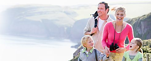 Holiday, Travel & First Aid - For Adults