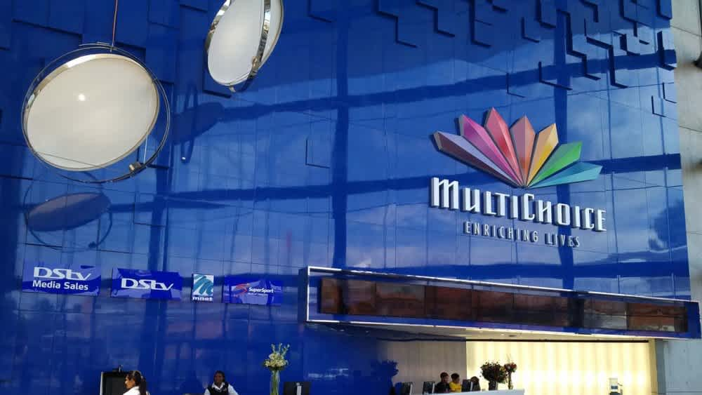 New Multichoice Subscription Plan - Starting from Sep. 01 -2020