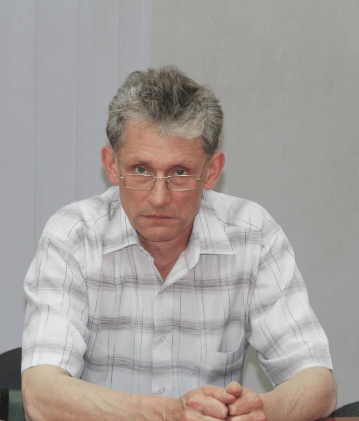 Сергей Гаранин (www.journ.bsu.by)