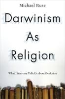 Darwinism as Religion