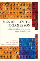 From Mendeleev to Oganesson