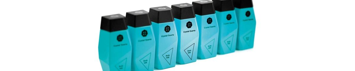 ANAS Crystal Skincare 5