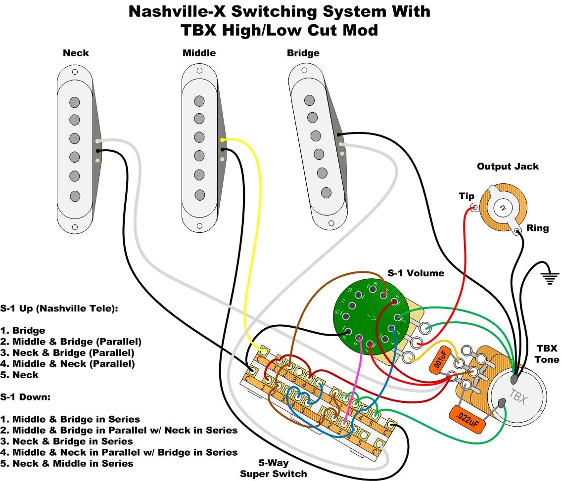 Fender Nashville Telecaster Wiring Diagram  U2013 Database
