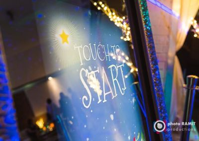 NC Corporate Holiday Photo Booth Hire_Photo RAMIT-3 copy
