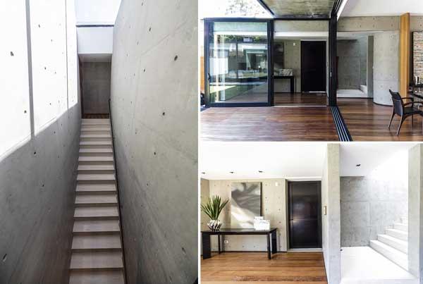 concreto aparente