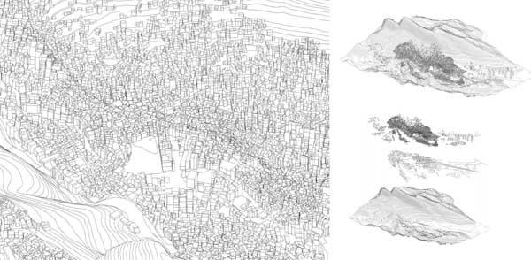 Exposição Informal Rooting – An Open Atlas