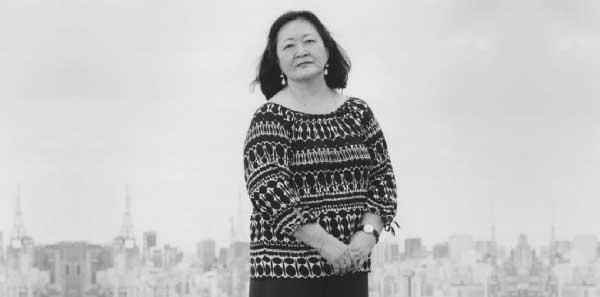 Angela Hirata