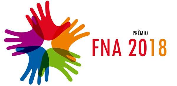 Vencedores do 13º Prêmio FNA 2018