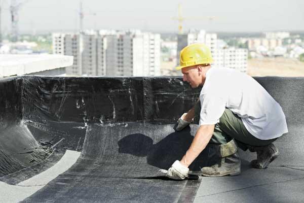 A importância do projeto de impermeabilização