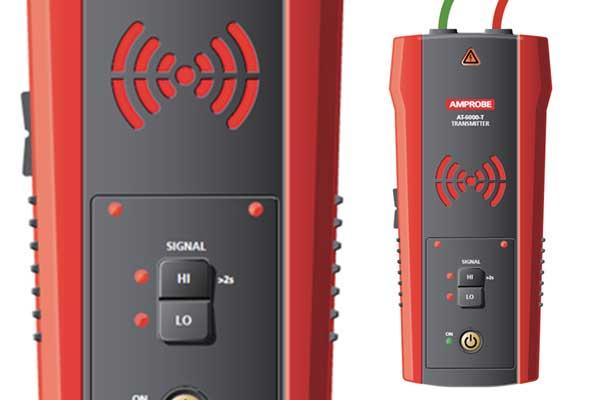 Fluke anuncia localizadores para identificação de cabos elétricos