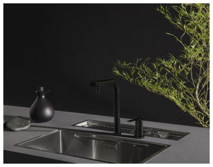 Deca You personaliza a bancada da cozinha