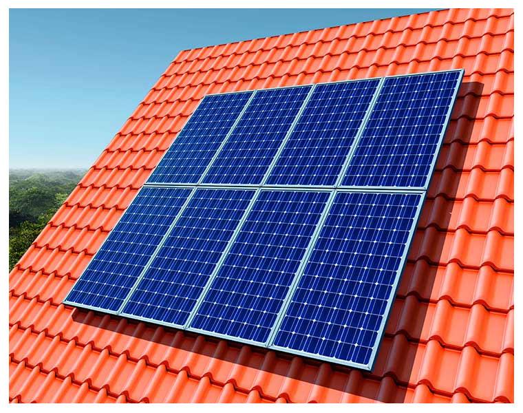 Fotovoltaicos Elgin