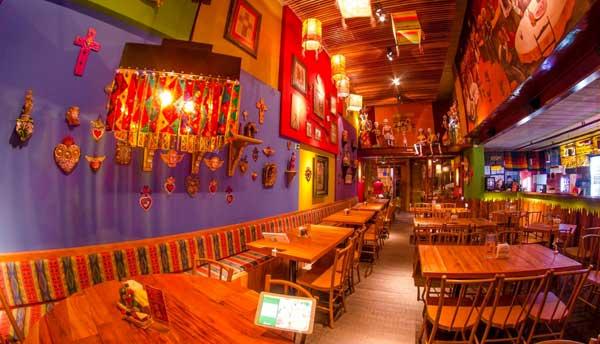 Guacamole Cocina Mexicana