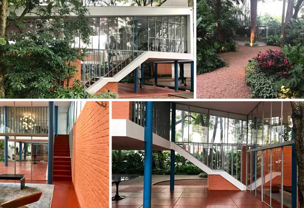 Casa Artigas vira Centro Cultural