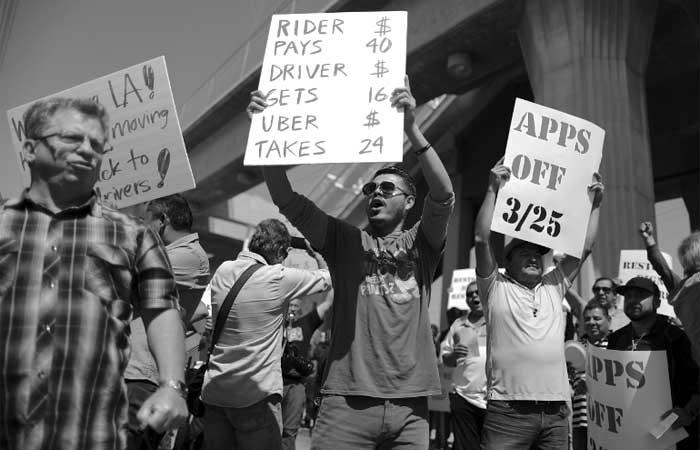 Tsunâmi neoliberal, o mundo do trabalho e os sindicatos