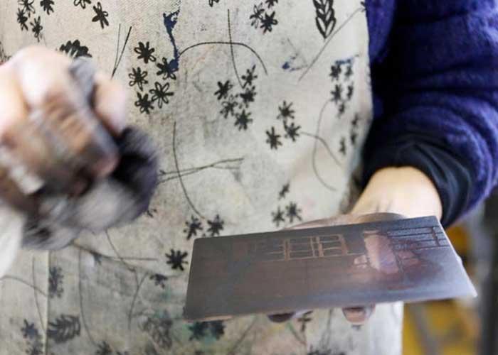 Até 8/02 – Desenho, cerâmica e gravura na USP