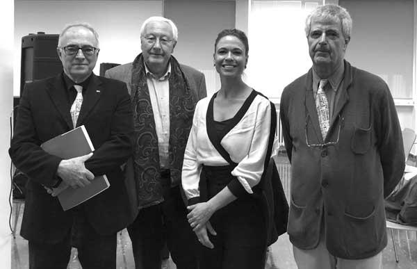 Renata Priore Lima é premiada na Espanha