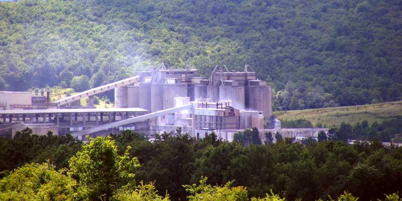 Redução da emissão de carbono