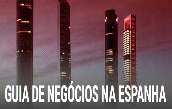 Como Fazer Negócios na Espanha