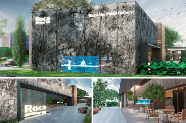 São Paulo sediará o sétimo Roca Gallery