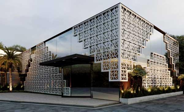 Cobogó, destaques na arquitetura brasileira