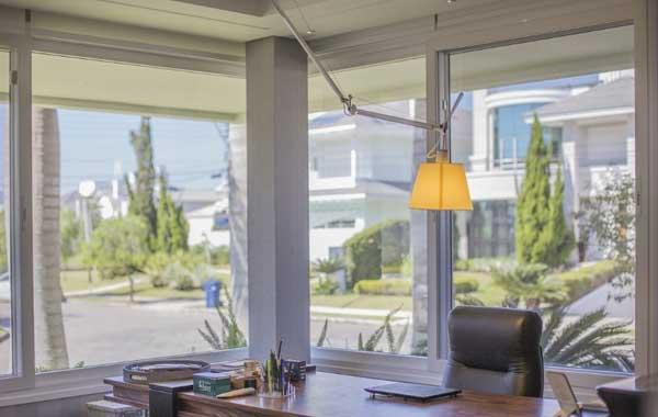 Privacidade no home-office