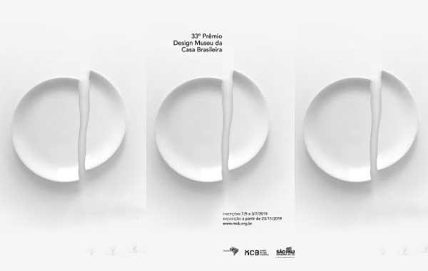 33º Prêmio Design MCB