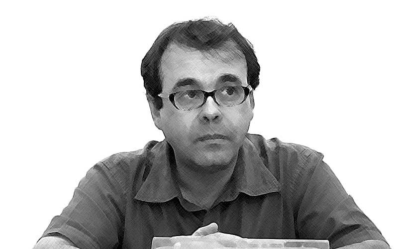 Sérgio Amadeu da Silveira