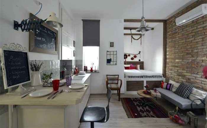 Situação do Airbnb no Brasil