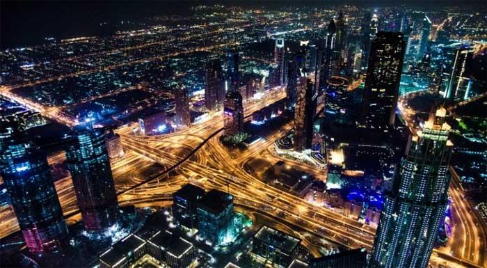 O que torna uma cidade inteligente?