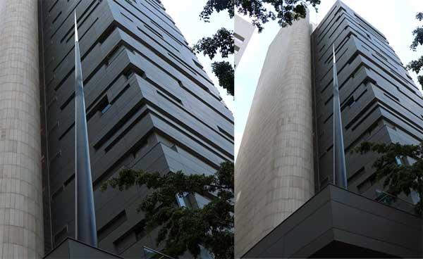 Artur Lescher no Sesc Avenida Paulista