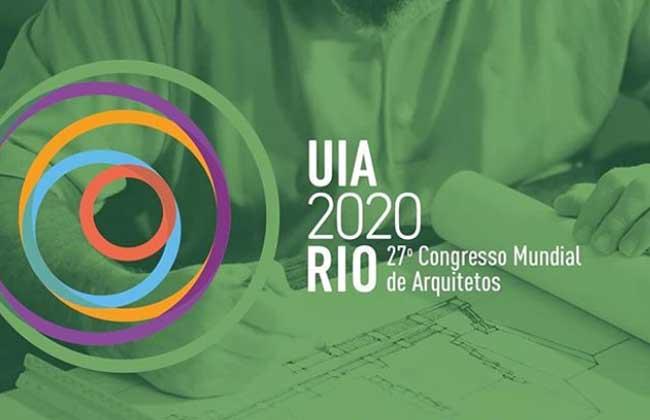 Premiação UIA2020RIO