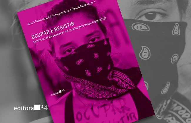 Ocupar e Resistir 2015-2016